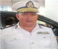 مدير أمن الجيزة يصل محيط نادي الزمالك لتأمين احتفالات جماهير الزمالك
