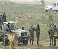 دفعة أولى من 10 مقاتلين تغادر درعا السورية بعد هدنة بوساطة روسية