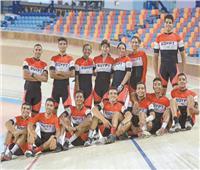 إعلان القائمة النهائية لمنتخب الدراجات فى بطولة العالم بالقاهرة