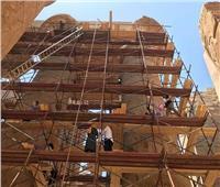 المشرف على ترميم طريق الكباش: الأقصر ستصبح أكبر متحف مفتوح في العالم