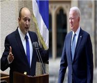 جو بايدن يلتقي رئيس الوزراء الإسرائيلي نفتالي بينيت للمرة الأولى