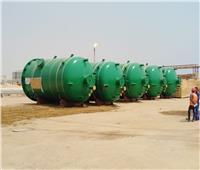 البيئة تتابع خطط الإصحاح البيئي لشركات البترول بخليج السويس