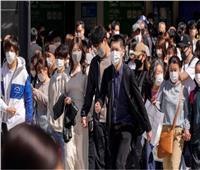 اليابان: نقل أول حالة مصابة بفيروس كورونا إلى المستشفى بدورة الألعاب البارالمبية