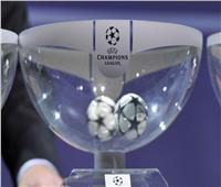 بث مباشر .. قرعة دوري أبطال أوروبا وحفل جوائز الأفضل