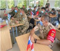 وزير الدفاع يشهد انطلاق مسابقات المباريات الحربية الدولية 2021 بـ«موسكو»
