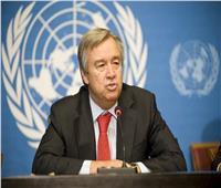 الأمم المتحدة تدعو قادة لبنان لتشكيل الحكومة في أسرع وقت