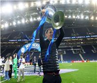«توخيل» أفضل مدرب في أوروبا