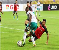 انطلاق مباراة طلائع الجيش والمصري فى ختام الدوري الممتاز