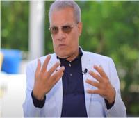 عادل حمودة: الاعتدال السياسي أدى إلى استعادة مصر لدورها الإقليمي