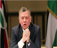 العاهل الأردني يؤكد وقوف بلاده مع أمريكا في التصدي للإرهاب والتطرف