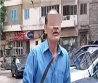 كشفه مقطع فيديو.. القبض على بلطجي روع المواطنين بالبحيرة