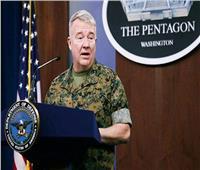 القيادة المركزية الأمريكية: انتحاري وراء انفجار كابول