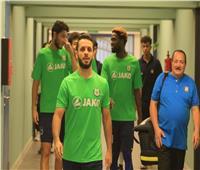 تشكيل «الدراويش» لمواجهة سيراميكا في الدوري