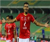 بعد تسجيله لـ 21 هدفًًا.. «محمد شريف» يحطم رقمًا تاريخيًا في الدوري الممتاز