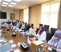وزير المالية: نستهدف تحقيق معدل نمو ٦٪ بعد تجاوز «كورونا»