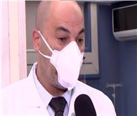 مدير معهد ناصر: «بيان»مصابة بخلل في وظائف جهاز المناعة