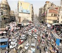 القومي للسكان : الزيادة السكانية أكبر مشكلة في مصر