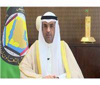 أمين مجلس التعاون الخليجي يبحث مع وزير خارجية العراق علاقات التعاون