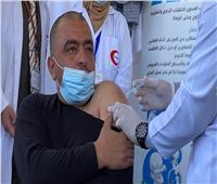 «صحة غزة» تعلن تلقي 45 ألفًا لقاح كورونا.. وتؤكد دخول موجة ثالثة عنيفة