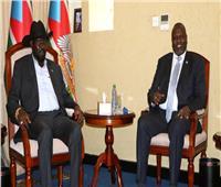 جنوب السودان.. اتفاق بين سلفا كير ومشار على توحيد الجيش