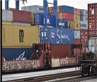تداول 20 سفينة حاويات وبضائع عامة بميناء دمياط