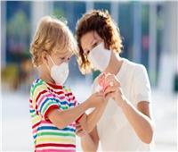 كيف تتعامل مع طفلك في حالة إصابته بـ«المتحور دلتا»؟