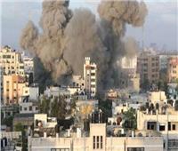 ضربات جوية إسرائيلية على قطاع غزة