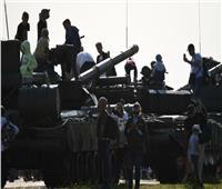 الدفاع الروسية: أكثر من 1,7 مليون شخص زاروا منتدى الجيش-2021