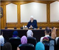 مرصد الأزهر يستقبل وفد أكاديمية شباب المتوسط لمناقشة جهود مكافحة الإرهاب