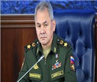 وزير الدفاع الروسي: أوكرانيا لا تمثل تهديدًا لروسيا
