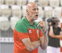 فى بطولة أفريقيا.. منتخب السلة يواجه أنجولا..غداً