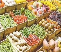 «الحر» يرفع أسعار الخضراوات .. وإقبال كبير على المجمعات