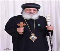 لم يخرج من الدير لمدة 31 سنة.. معلومات عن الأنبا بطرس أسقف شبين القناطر