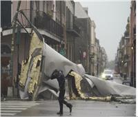 إعصار «إيدا» يخلف خسائر جسيمة في ولاية لويزيانا الأمريكية  فيديو
