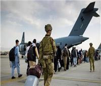 البنتاجون يعلن إجلاء أكثر من 122 ألف شخص من أفغانستان