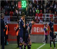 الظهور الأول لميسي.. رقم قياسي في تاريخ بث الدوري الفرنسى في إسبانيا