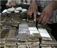 ضبط تاجر مخدرات وبحوزتة بندقية خرطوش في أسوان