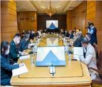 وزير للإنتاج الحربي يناقش مع وزير الدفاع بكوريا الجنوبية سبل تعزيز التعاون المشترك