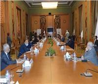 تفاصيل اجتماع «العليا لحقوق الإنسان» مع ممثلي الوزارات
