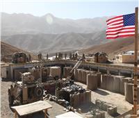 استهداف قاعدة أمريكية بريف دير الزور في سوريا
