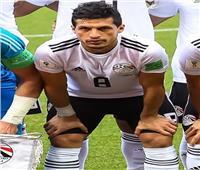 «ميدو»: طارق حامد لن يشارك في مباراة أنجولا