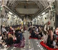 """أمريكية عالقة في أفغانستان: """"لم يخبرنا أحد أن آخر طائراتها كانت تغادر"""""""