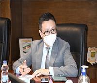 نائب «هواوي» العالمية: نتطلع للتعاون مع مصر لتحقيق رؤية 2030
