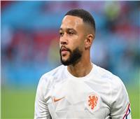 ديباي يقود هجوم هولندا أمام النرويج في تصفيات أوروبا لكأس العالم