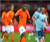 تصفيات المونديال| انطلاق مباراة هولندا والنرويج
