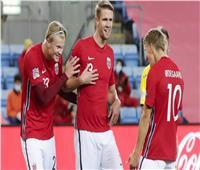 تصفيات المونديال.. التعادل الإيجابي يحسم الشوط الأول للقاء هولندا والنرويج