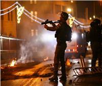بعد مواجهات مع الجيش الإسرائيلي.. إصابة 3 فلسطينيين شرق رفح