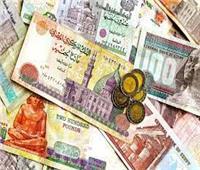 أسعار العملات العربية مقابل الجنيه في بداية تعاملات اليوم