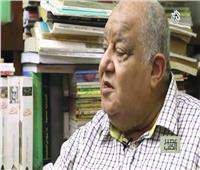 بروفايل| الروائي والأديب مصطفى نصر «عراف الإسكندرية»تكرمه اليوم وزيرة الثقافة