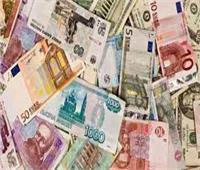 استقرار أسعار العملات العربية في منتصف تعاملات  اليوم